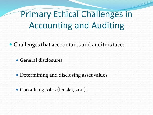 Answer key to integrated audit practice