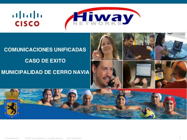 © 2006 Cisco Systems, Inc. All rights reserved. Cisco ConfidentialPresentation_ID 1© 2006 Cisco Systems, Inc. All rights r...
