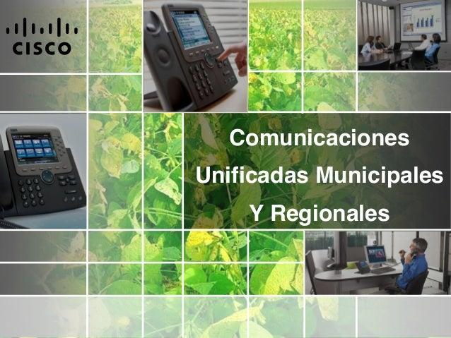 Comunicaciones unificadas caso de éxito Municipalidad de Cerro Navia. José Vásquez – Gerente Comercial de Hiway Networks Slide 3