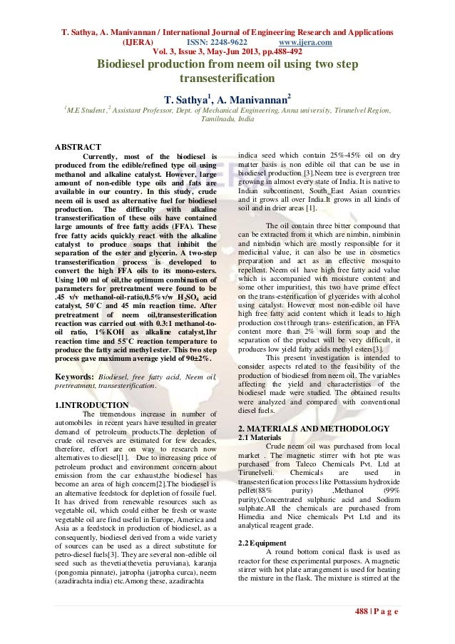 T. Sathya, A. Manivannan / International Journal of Engineering Research and Applications(IJERA) ISSN: 2248-9622 www.ijera...