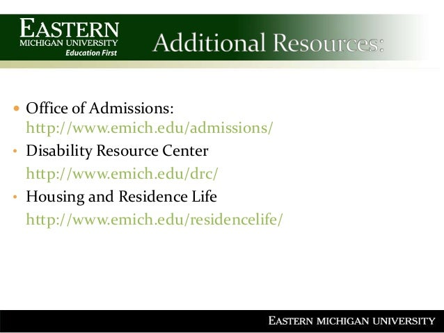 eastern michigan university admission essay Models for writers short essays for composition ebook eastern university admissions essay dissertation review service of literature nature research papers.