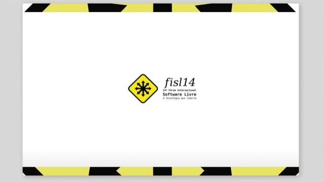 Fisl - Web Performance