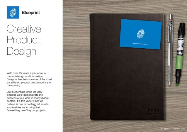 Blueprintproductdesigneflyer2014web creative product design with over 25 years experience in product design and innovation blueprint has malvernweather Image collections