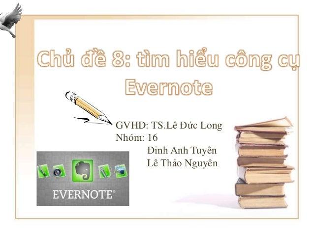 GVHD: TS.Lê Đức Long Nhóm: 16 Đinh Anh Tuyên Lê Thảo Nguyên