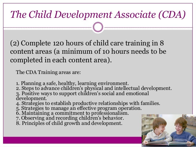 physical cognitive development communication cda competency Competency goal 2: steps to advance stages of physical growth and development in preschoolers stages of cognitive development in toddlers.
