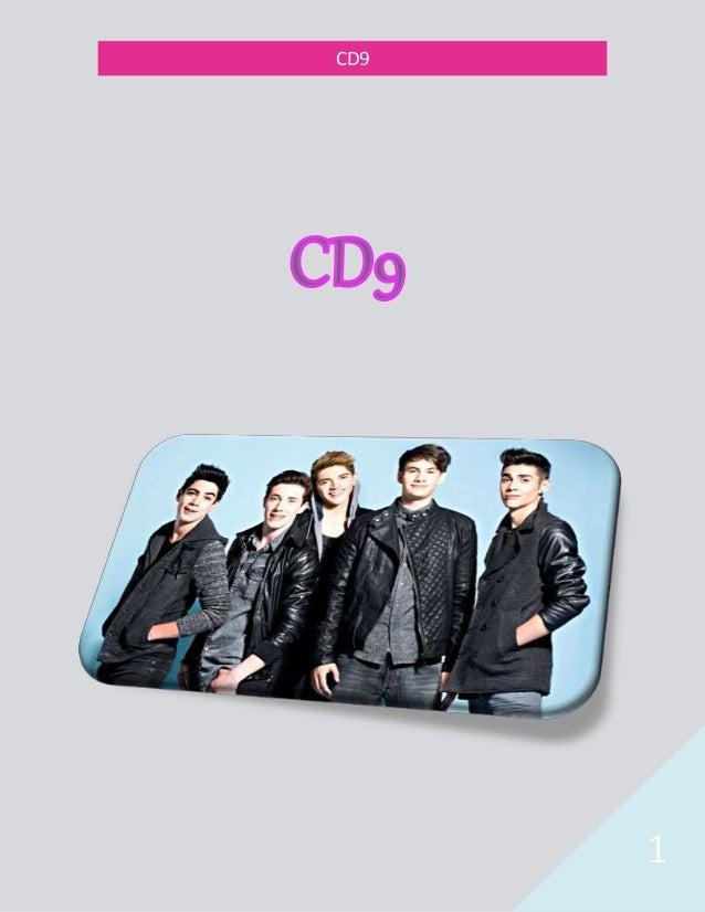 CD9 1
