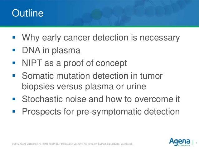CDAC 2018 Cantor liquid biopsies Slide 2