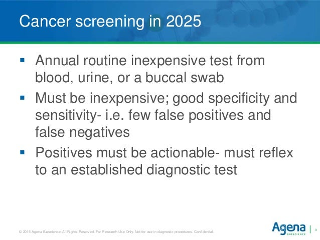 CDAC 2018 Cantor liquid biopsies Slide 3