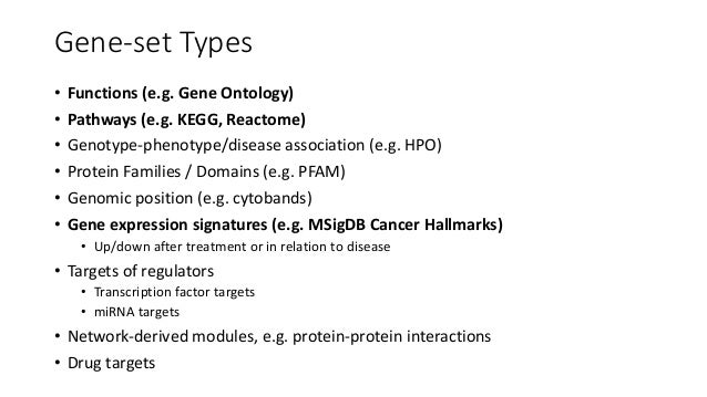 GeneOntology(GO)/1 • Efforttostandardizefunctionaldescriptionofeukaryoticgeneproducts • Launchedin1998 • Man...