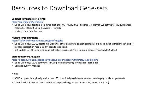 3.1.3.Gene-setresultsvisualization: Cytoscape EnrichmentMap