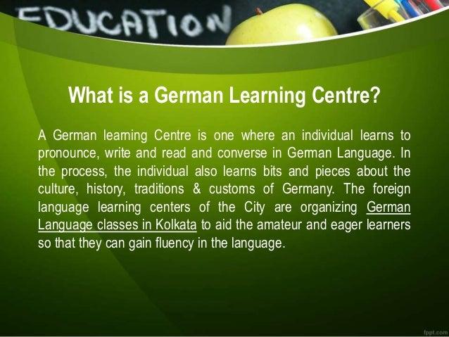 German Language & IELTS - Fly n Study