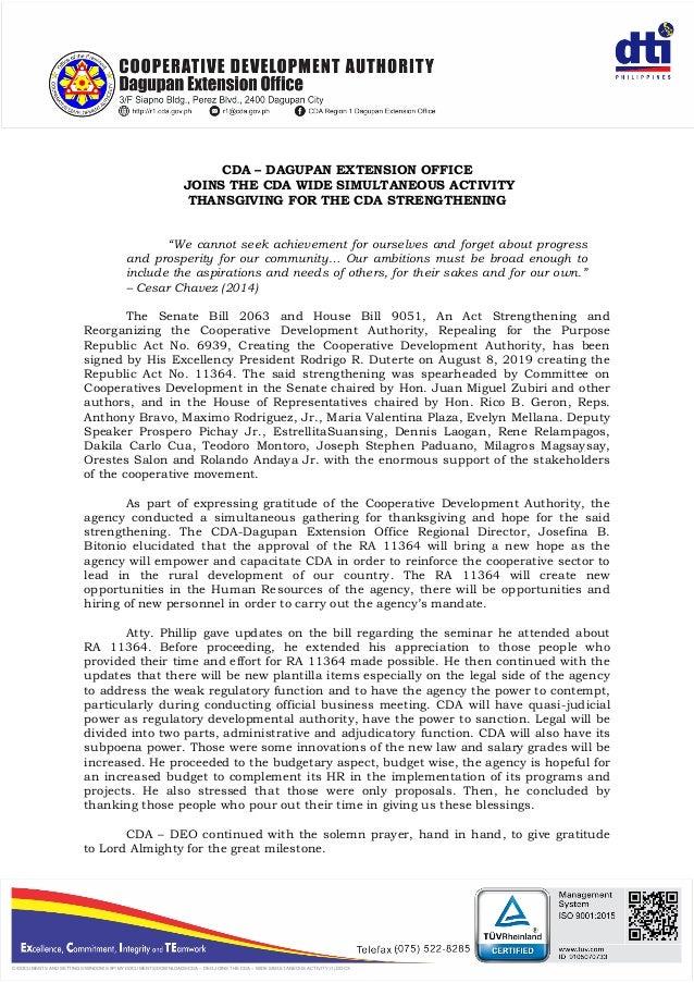 C:DOCUMENTS AND SETTINGSWINDOWS XPMY DOCUMENTSDOWNLOADSCDA – DEO JOINS THE CDA – WIDE SIMULTANEOUS ACTIVITY (1).DOCX CDA –...