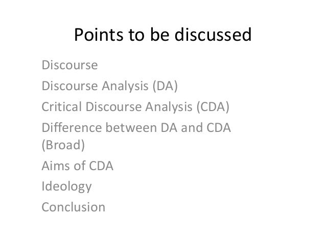 defining discourse and ideology Discourse is a term used in semantics as  a social boundary defining what can be said about  science always has to fight for its truth against ideology,.