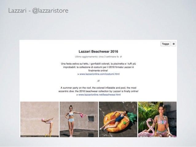 Lazzari - @lazzaristore
