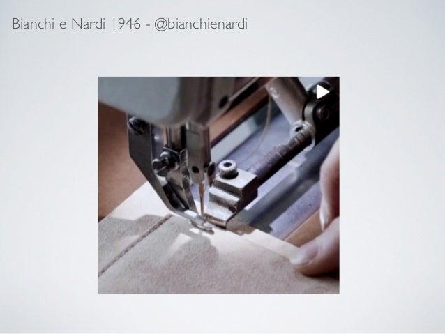 Bianchi e Nardi 1946 - @bianchienardi