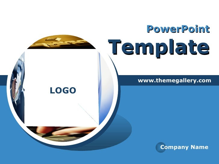 PowerPoint   Template www.themegallery.com Company Name