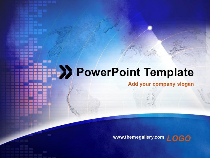 PowerPoint Template www.themegallery.com Add your company slogan