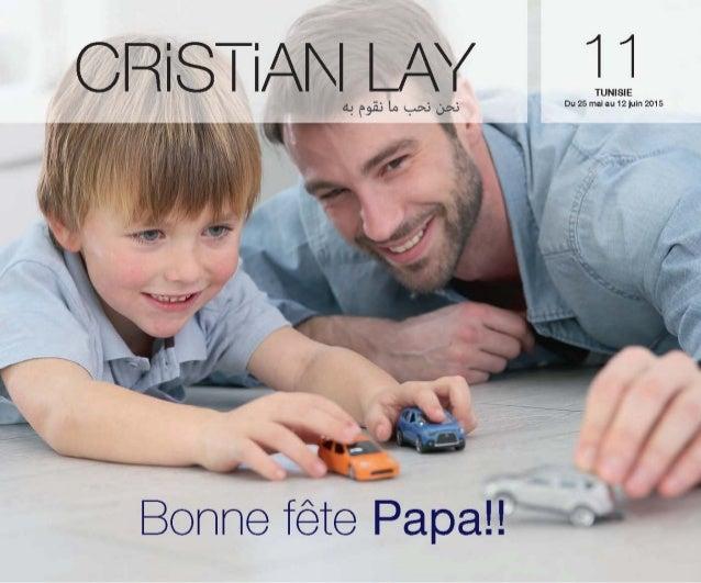 Catalogue promotion Compagne 11 (tél 20631567)