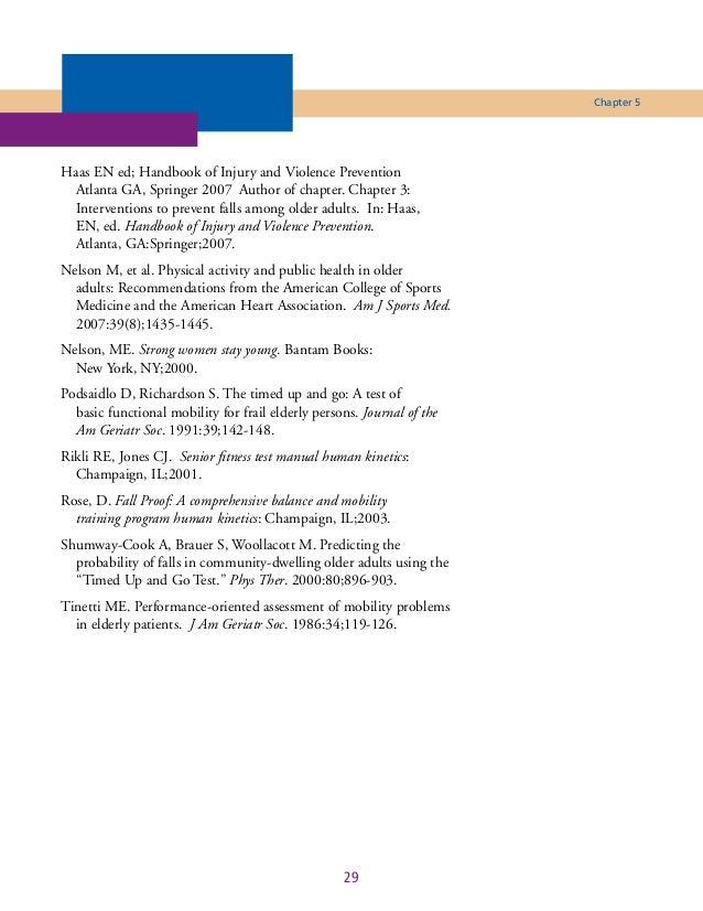cochrane handbook chapter 8