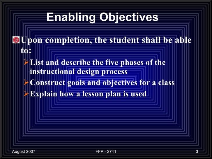Design Chapter 9 Curriculum Development