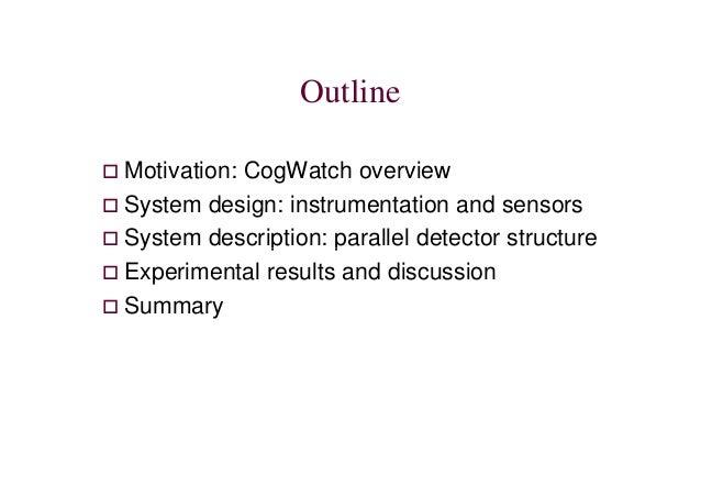 Presentation-Cogwatch Slide 2