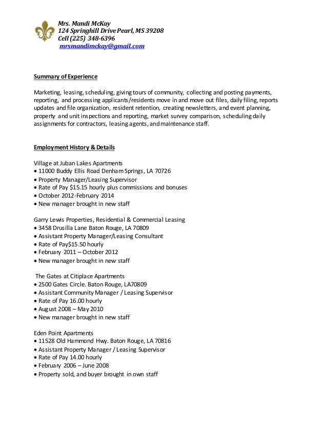 Program Manager Cover Letter Example Business Project Manager ...