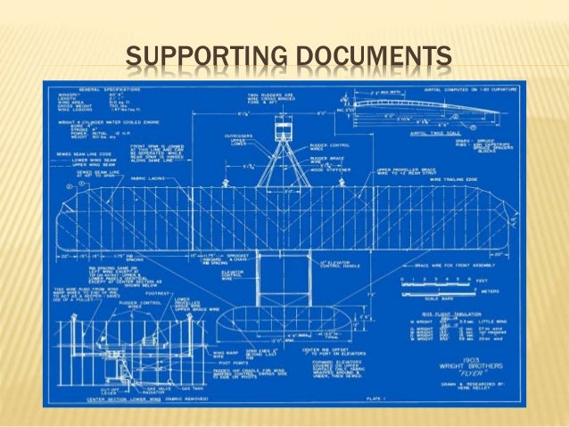 The wright brothers flyer supporting documents 15 ccuart Images