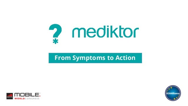 From Symptoms to Action