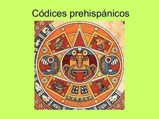 Resultado de imagen para codigo prehispanico
