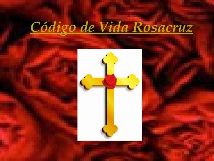 Código de Vida Rosacruz