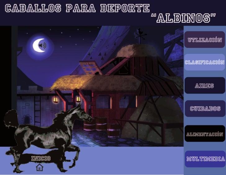 Cd interactivo_Caballos