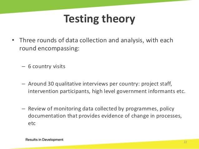 reflections theory Recent years have seen a growing emphasis on the value of building and testing middle range theory throughout the development and evaluation of complex population.