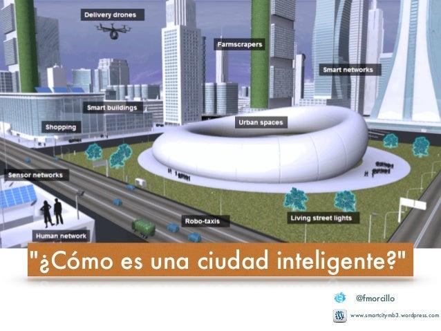 Ciudad,tecnología y sobre todo ciudadanos. Bahía de Cádiz. Slide 2