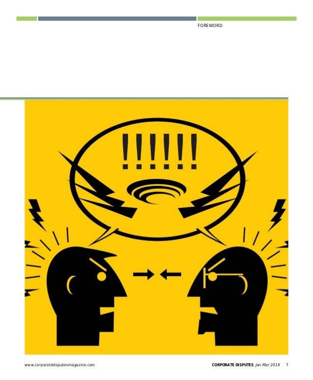 www.corporatedisputesmagazine.com CORPORATE DISPUTES Jan-Mar 2016 9 FEATURE FEATURE GROUP ACTIONS IN ARBITRATION BY RICHAR...