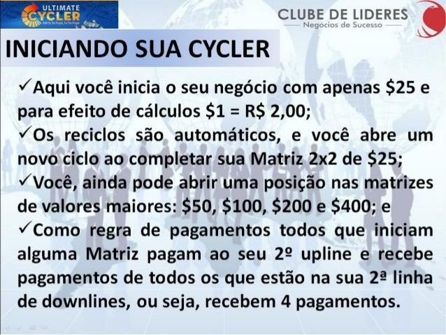 ultimatecycler Slide 3
