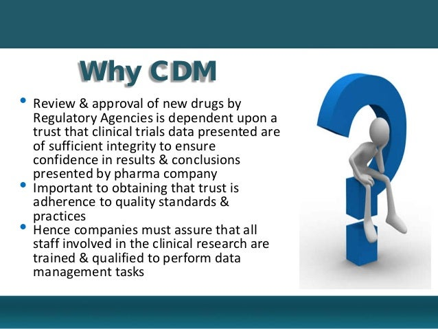 data management tasks 4 - Clinical Database Programmer