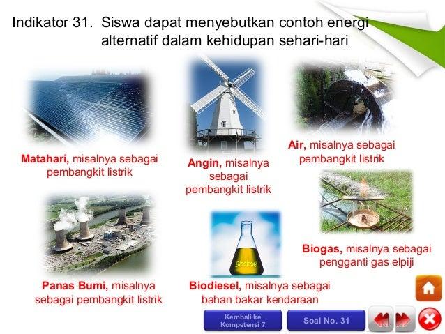 Contoh Makalah Energi Alternatif Listrik Lowongan Kerja Terbaru