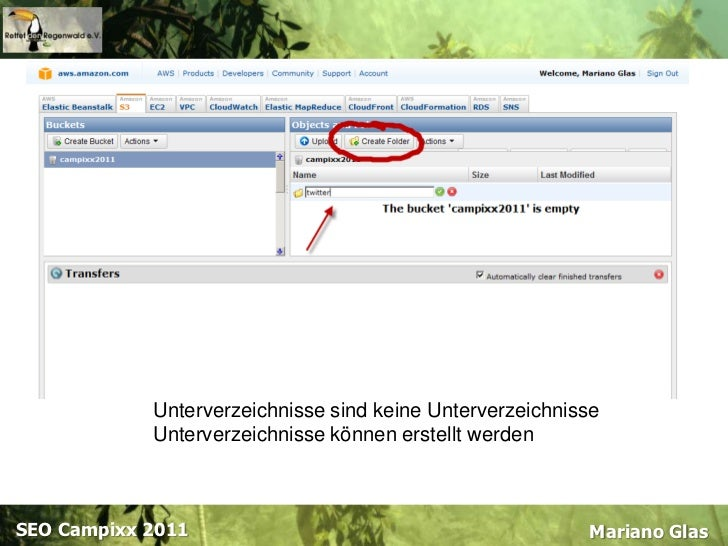Content deliverynetwork<br />Nachteile:<br />Abrechnung<br />Programmierung (CMS, Shop, ...)<br />Mariano Glas<br />SEOCam...