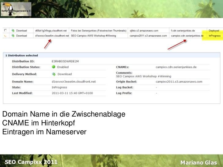 Unterverzeichnisse sind keine Unterverzeichnisse<br />Unterverzeichnisse können erstellt werden<br />Mariano Glas<br />SEO...