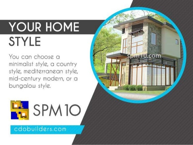Your Home Style; 7.