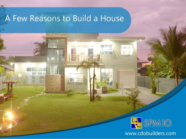 We can help you build your dream home for Build your dream house