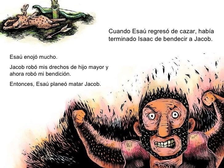 Moderno Jacob Y Esau Para Colorear Imágenes Inspiración - Ideas Para ...