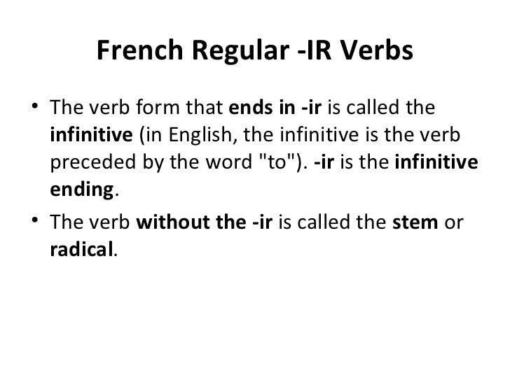 Italian to learn verb