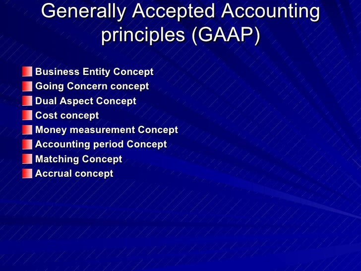 generally accepted accounting principles 2 essay Generally accepted accounting principles essays: over 180,000 generally accepted accounting principles essays, generally accepted accounting principles term papers, generally accepted accounting principles research paper, book reports 184 990 essays, term and research papers available for unlimited access.