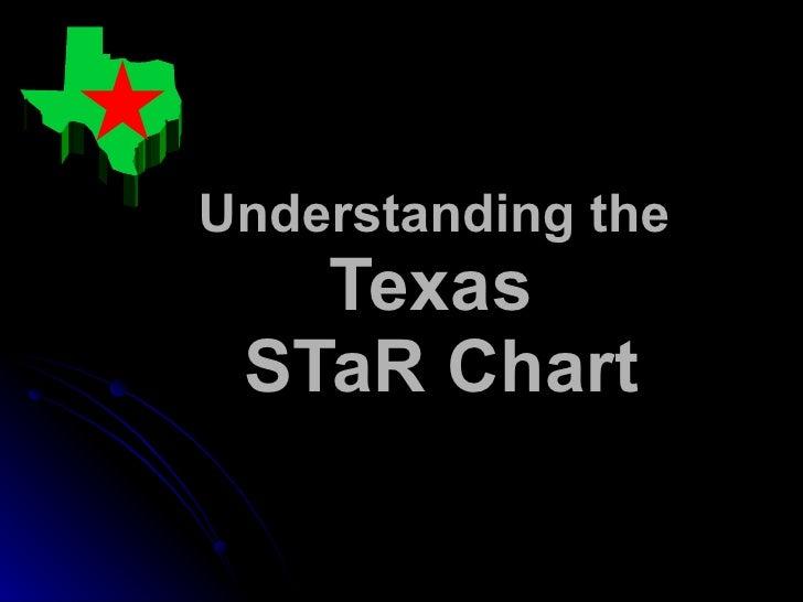 Understanding the  Texas  STaR Chart
