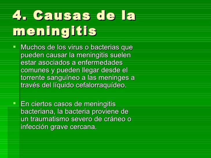 La meningitis ver nica vila y eva villase or for Cabine del torrente grave