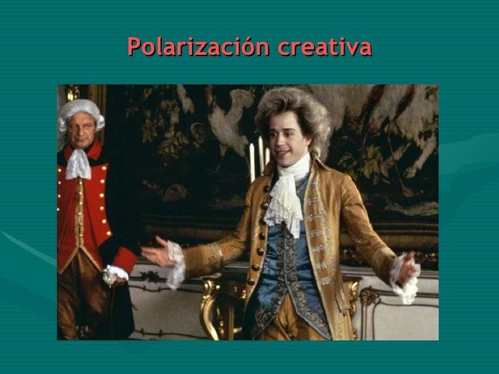 Polarización creativa