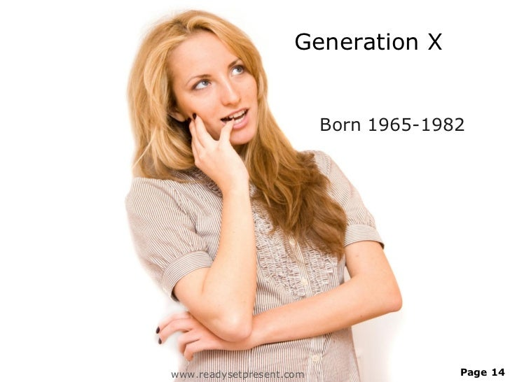 pros and cons of generation x and millenials Bd network will be rolling out gen x understood the pros and cons of eating said cereal bar generation z have learnt from the mistakes of millennials.