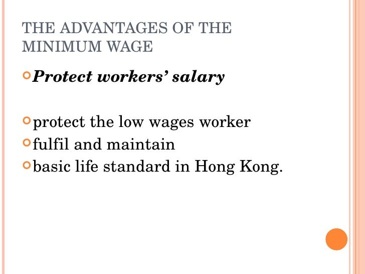 hong kong minimum wage Hong kong government raises the minimum wage of foreign domestic workers to hk$4410 - only a 23% rise compared to the previous year.