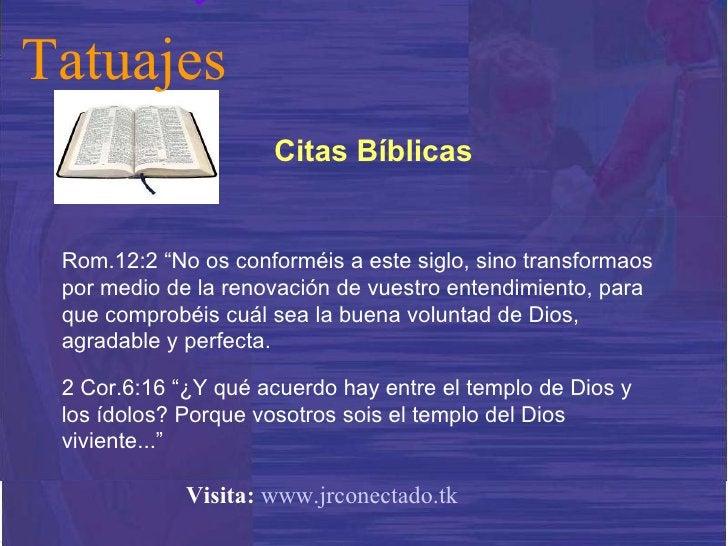 """Rom.12:2 """"No os conforméis a este siglo, sino transformaos por medio de la renovación de vuestro entendimiento, para que c..."""